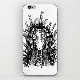 Gorgon iPhone Skin