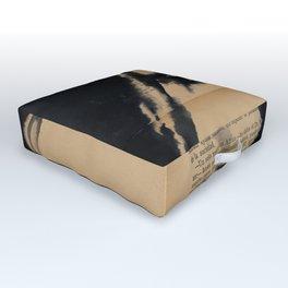 Tinibiblu Outdoor Floor Cushion