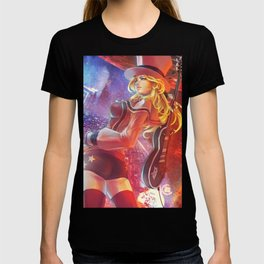 Vagenda Commission #1 (Monori Rogue) T-shirt