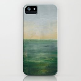 The First Antidote iPhone Case