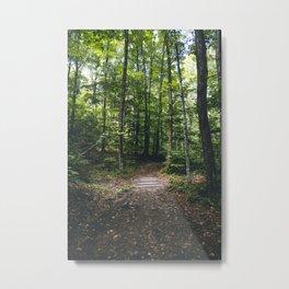 Killington, VT Metal Print