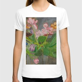 Felicity House Arrangement T-shirt