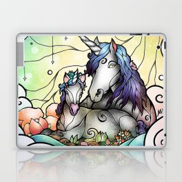 Magic Mama Laptop & iPad Skin