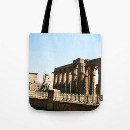 Temple of Luxor, no. 30 Tote Bag