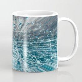Bubbling Bubble Coffee Mug