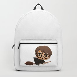 Little Wizard Backpack