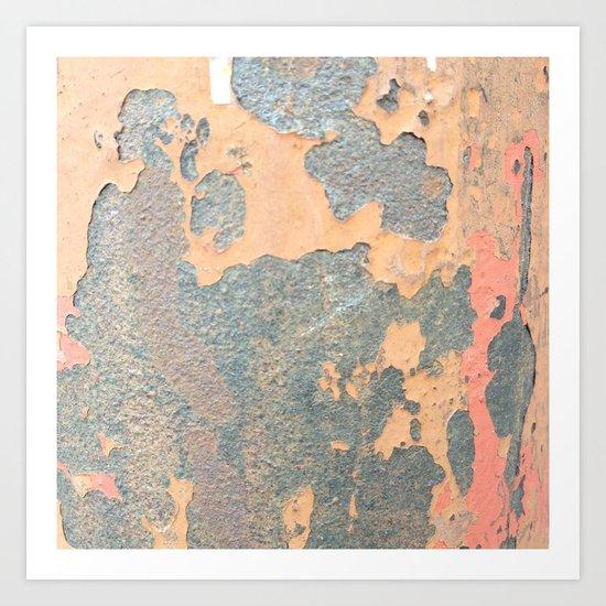 Krugger Art Print