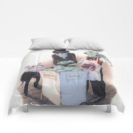 Gourmets Comforters