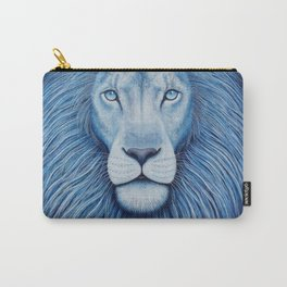 'Majesty' Star Lion Carry-All Pouch