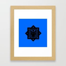 Cry About It Framed Art Print