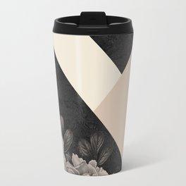 Flowers in sunlight Travel Mug