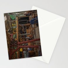 Bar Paniek Stationery Cards
