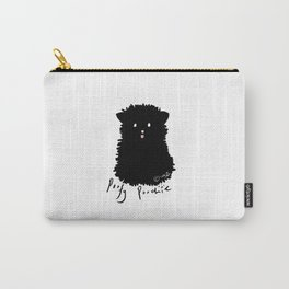 Poofy Poochie Carry-All Pouch