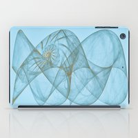 shell iPad Cases featuring Shell by Susann Mielke