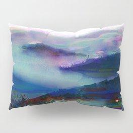 cloudy day Pillow Sham