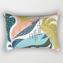 Art & Soul Rectangular Pillow