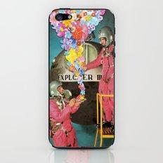 Hologram iPhone & iPod Skin
