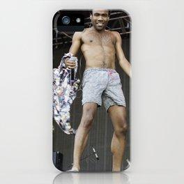 dg iPhone Case