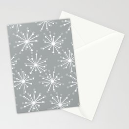 Sparkling Modern II Stationery Cards