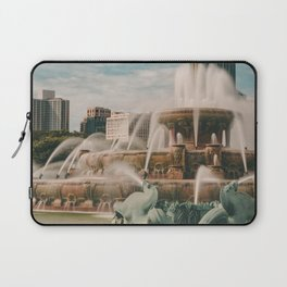 Fountain View 3 Laptop Sleeve