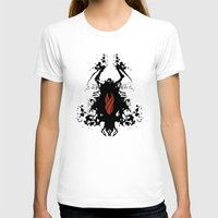 dead space T-shirts featuring Dead Space - alternate by Dukesman