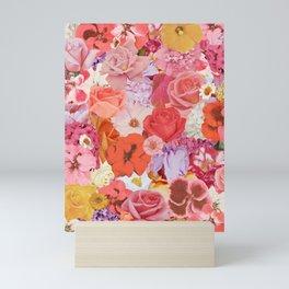 Super Bloom Mini Art Print