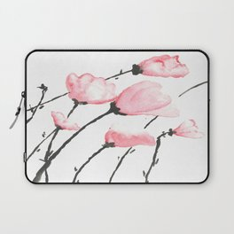 Poppies Laptop Sleeve
