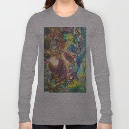 Woosah Long Sleeve T-shirt