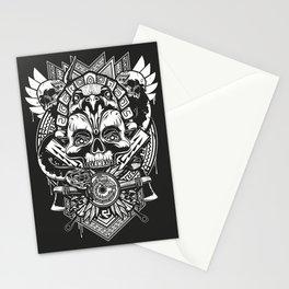 TLATOANI Stationery Cards