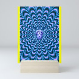 Psychedelic Mini Art Print