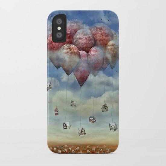 Wir gehen auf die Reise iPhone Case