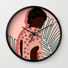 shades Wall Clock