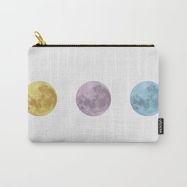 Moon Pop Carry-All Pouch