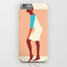 Fashion Dance 4 Slim Case iPhone 6s