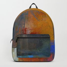 People in India Backpack