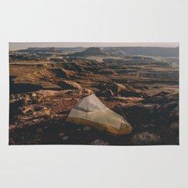 Camp Canyonlands Rug