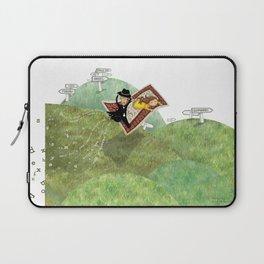 Fernando Pessoa Laptop Sleeve