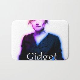 GIDGET Bath Mat