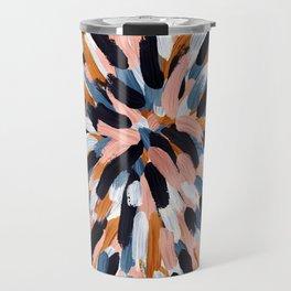 Copper III Travel Mug