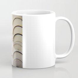 bicycle, exploded Coffee Mug
