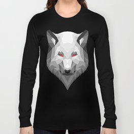 Wolf Head Trophy Long Sleeve T-shirt