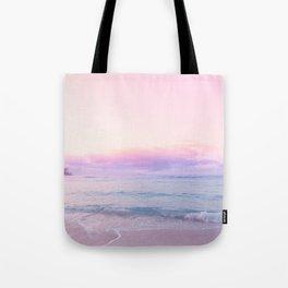 tropical,tropical ver.pink Tote Bag
