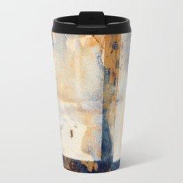 Rusty Nature Travel Mug