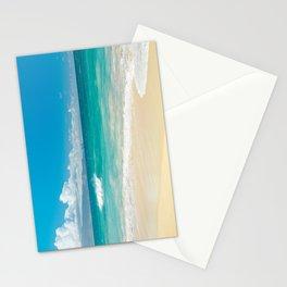 Hawaii Beach Treasures Stationery Cards