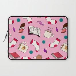 Girls' Night In Laptop Sleeve