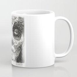 Day Of The Dead - #1 Coffee Mug