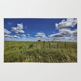 Prairie Rug