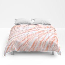 Peaches & Cream Comforters