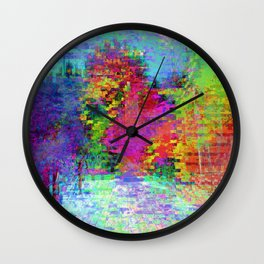Equations involving a consequence of sequences. 04 Wall Clock