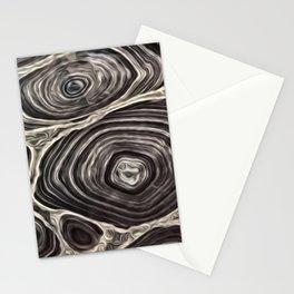 Rock Galaxy Stationery Cards